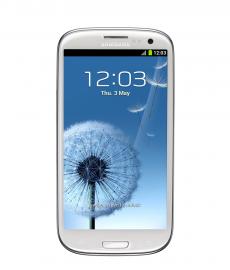 Samsung Galaxy S3 I9300 Branco