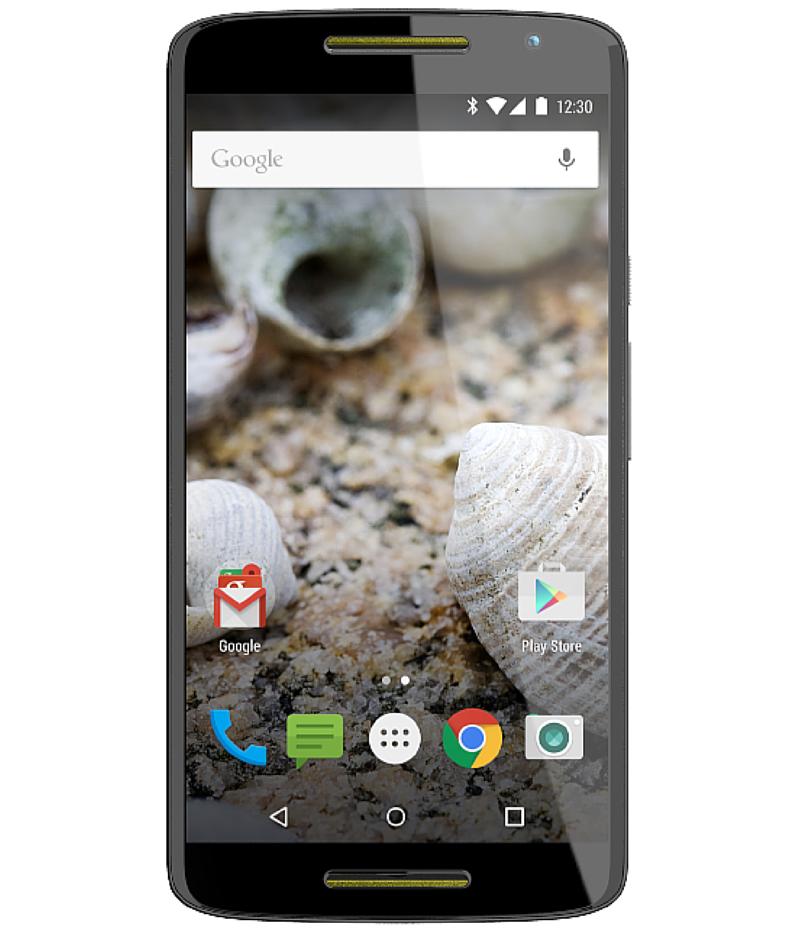 Motorola Moto X Play 16GB 4G Dual Preto Branco - 16GB - Desbloqueado - Recertificado