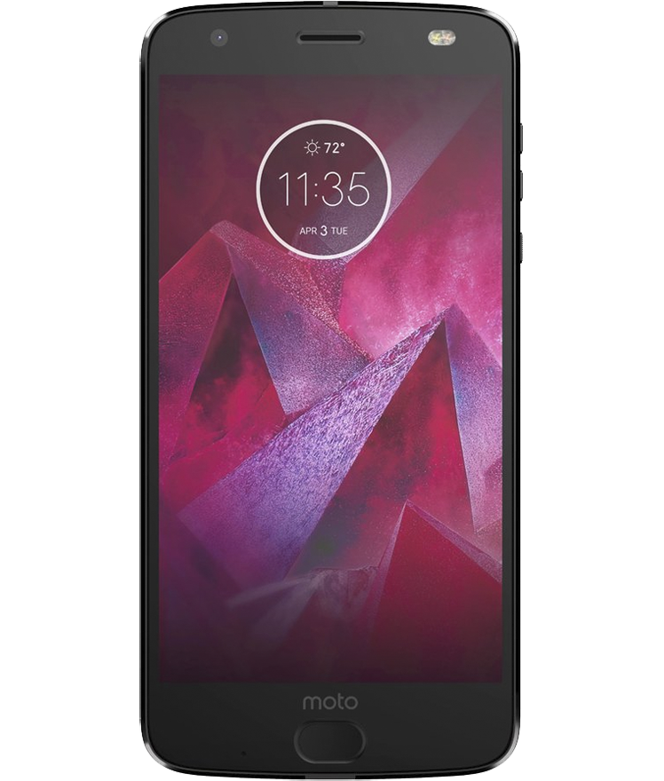 Motorola Moto Z2 Force 64GB Ônix