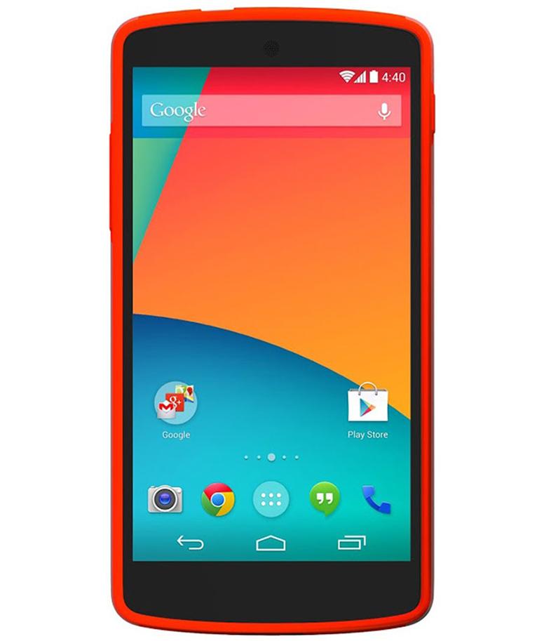 Nexus 5 D821 16GB Vermelho