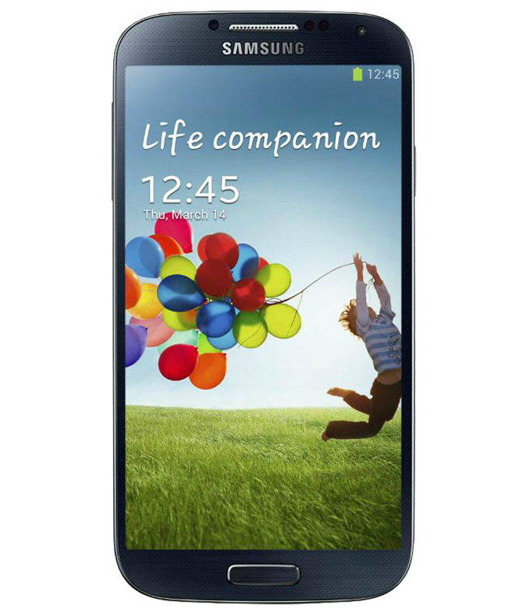 Samsung Galaxy S4 i9500 Preto - 16GB - Android 4.2.2 Jelly Bean - 1.6 GHz 8 Core - Tela 5 ´ - Câmera 13MP - Desbloqueado - Recertificado