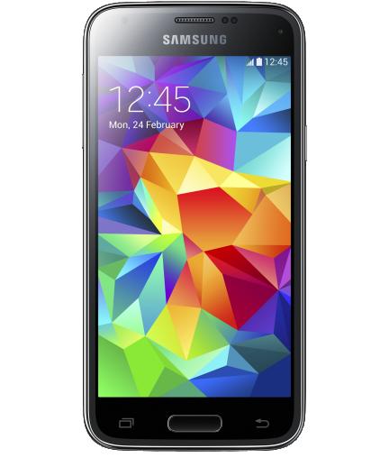 Samsung Galaxy S5 Mini Duos Azul - 16GB - Android OS, v4.4.2 ( KitKat ) - Quad - core 1.4 GHz Cortex - A7 - Tela 4.5 ´ - Câmera 8MP - Desbloqueado - Recertificado