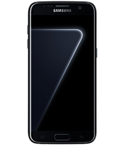 Samsung Galaxy S7 Edge 128GB Black Piano - 128GB - Desbloqueado - Recertificado