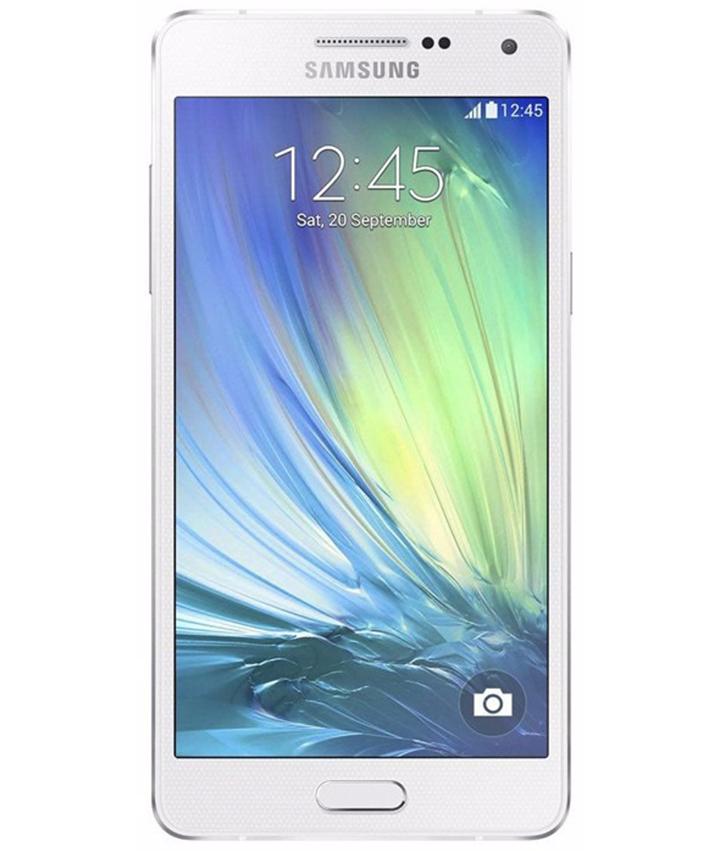 Samsung Galaxy A5 Branco - 16GB - Android 4.4.4 KitKat - 1.2 GHz Quad Core - Tela 5.0 ´ - Câmera 13 MP - Desbloqueado - Recertificado