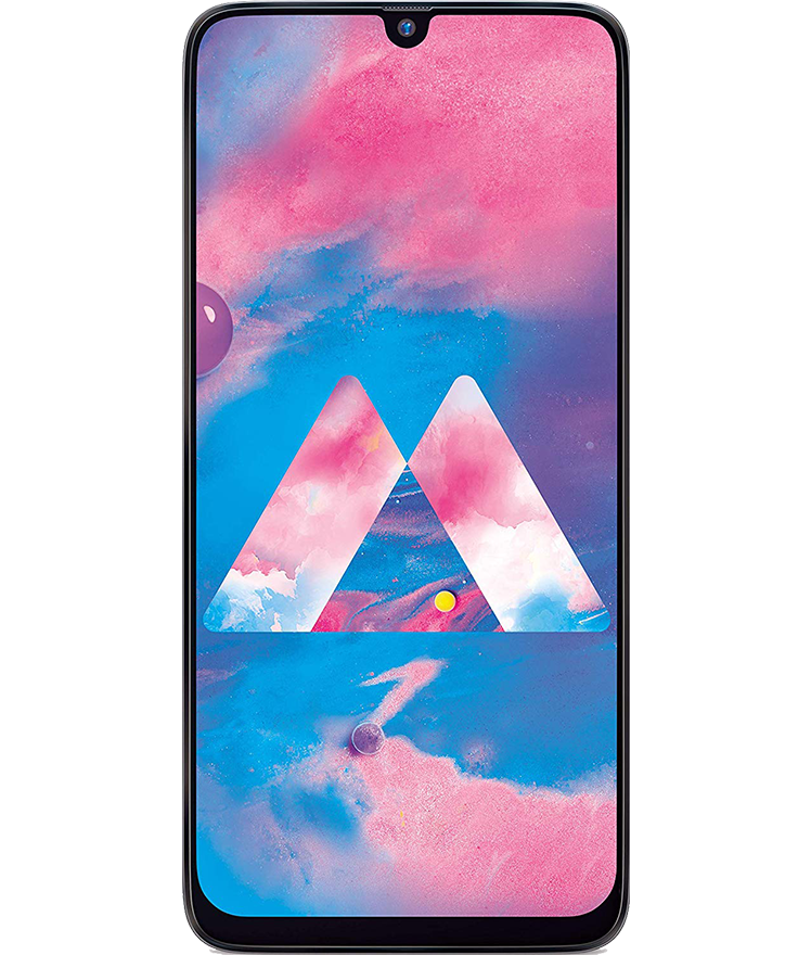 Samsung Galaxy M30 64GB Preto