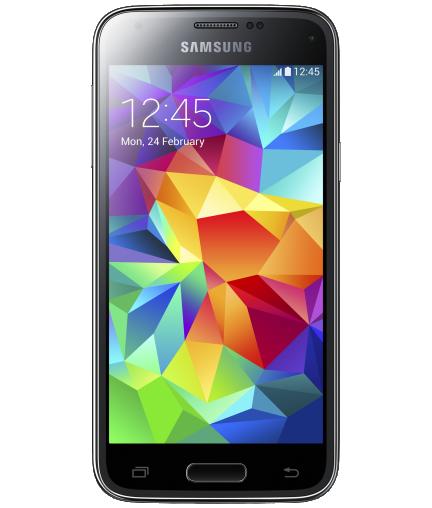 Samsung Galaxy S5 Mini Duos Preto - 16GB - Android OS, v4.4.2 ( KitKat ) - Quad - core 1.4 GHz Cortex - A7 - Tela 4.5 ´ - Câmera 8MP - Desbloqueado - Recertificado