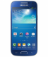 Samsung Galaxy S4 Mini Azul