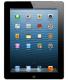 iPad 4 Wi-Fi + 4G 16GB Preto