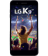 LG K9 TV 16GB Preto