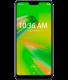 Asus Zenfone Max Plus (M2) 3GB 32GB Preto