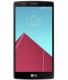 LG G4 H818P Couro marrom