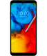 LG Q Note+ 64 GB Preto