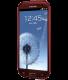 Samsung Galaxy S3 I9300 Vermelho