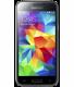 Samsung Galaxy S5 Mini Duos Preto