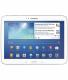 Samsung Galaxy Tab 3 10.1 Wi-Fi + 3G Branco