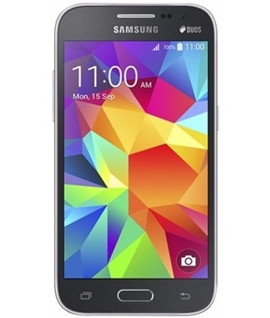 Samsung Galaxy Win 2 Duos TV Preto - 8GB - Desbloqueado - Recertificado