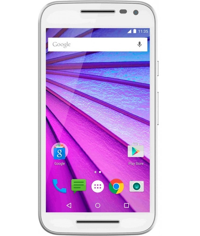 Motorola Moto X Style 32GB Branco Rosa - 32GB - Desbloqueado - Recertificado